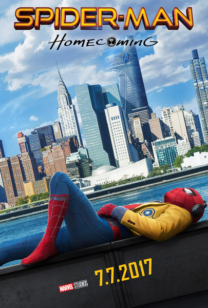 ადამიანი ობობა: სახლში დაბრუნება / Spider-Man: Homecoming  /  (ქართულად)