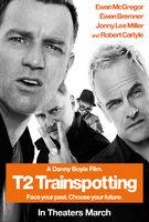 T2: Trainspotting - Character Vignette: Sick Boy