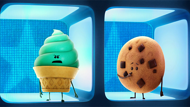 """""""Emoji: La película""""; agradable entretenimiento para toda"""