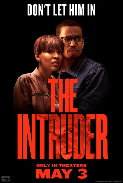 The Intruder Movie Trailers Itunes