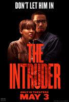 The Intruder - Trailer