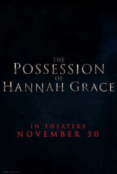 The Possession Of Hannah Grace - Trailer