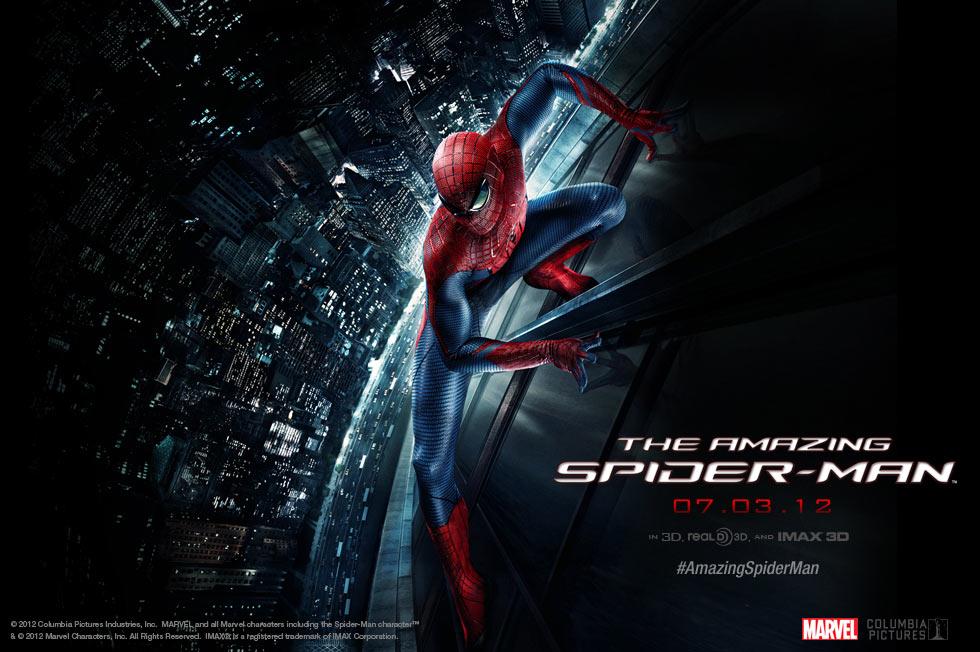 《神奇蜘蛛侠》(The Amazing Spider-Man) 日本发表会以及最新制作特辑