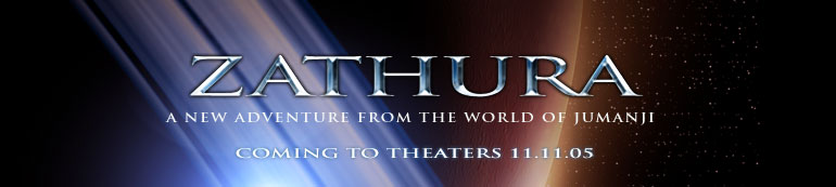 Displaying (14) Gallery Images For Zathura...