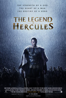 The Legend of Hercules - Movie Trailers - iTunes