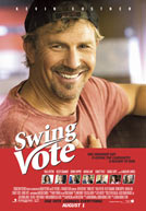 Swing Vote Poster