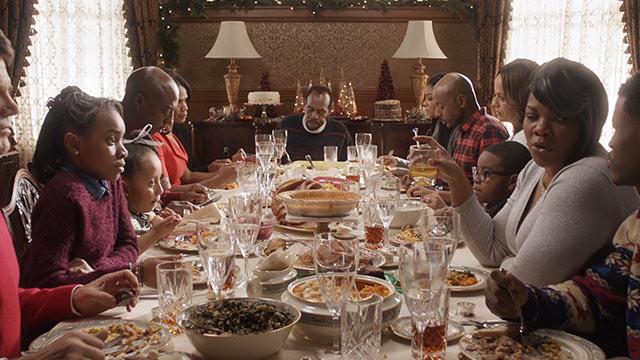 trailer - Almost Christmas Trailer