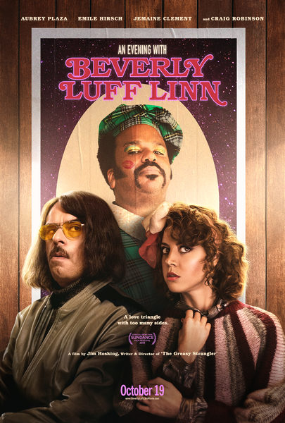 An Evening With Beverly Luff Linn - Trailer