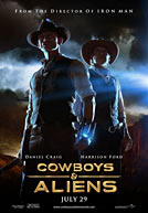 Cowboys And Aliens Trailer 2
