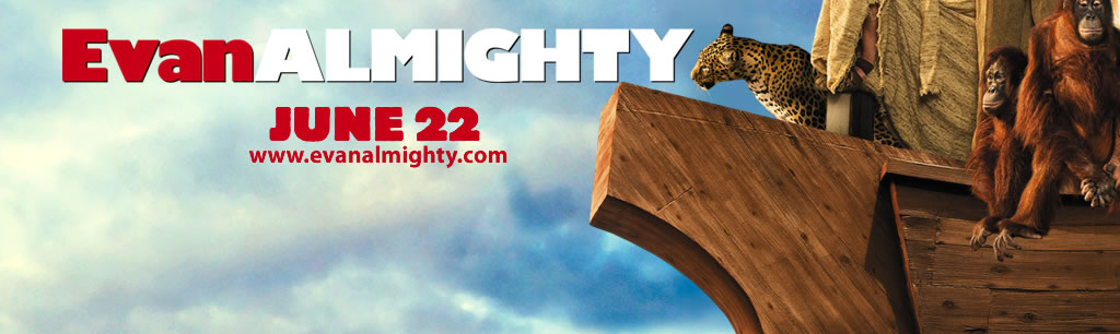 Apple - Trailers - Universal Pictures - Evan Almighty ...