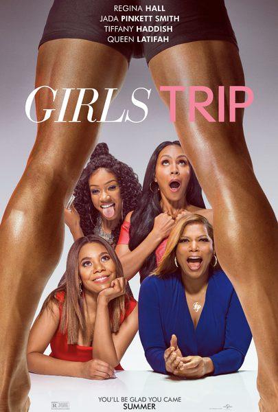 Girls Trip - Trailer