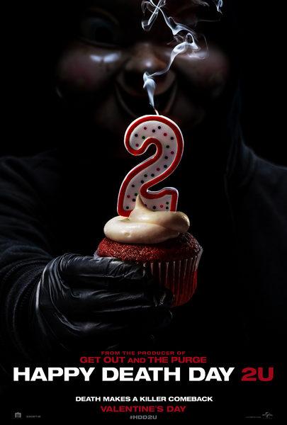 Happy Death Day 2U - Trailer 2