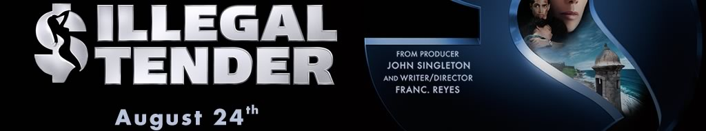 Apple - Trailers - Universal Pictures - Illegal Tender