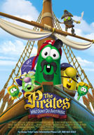VeggieTales: the Pirates Who Don't Do Anything Poster