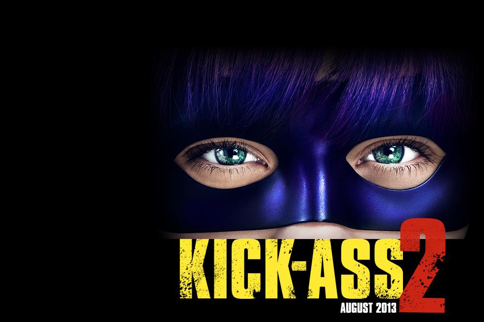 Kick ass the movie trailer