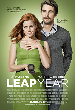 leapyear poster