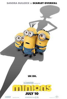 minions movie trailers itunes - Minions