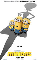 Minions Movie Movie Trailer