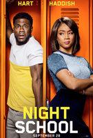 Night School - Featurette - A Look Inside