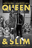 Queen & Slim - First Look