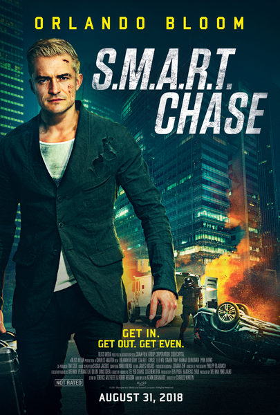S.M.A.R.T. Chase - Trailer