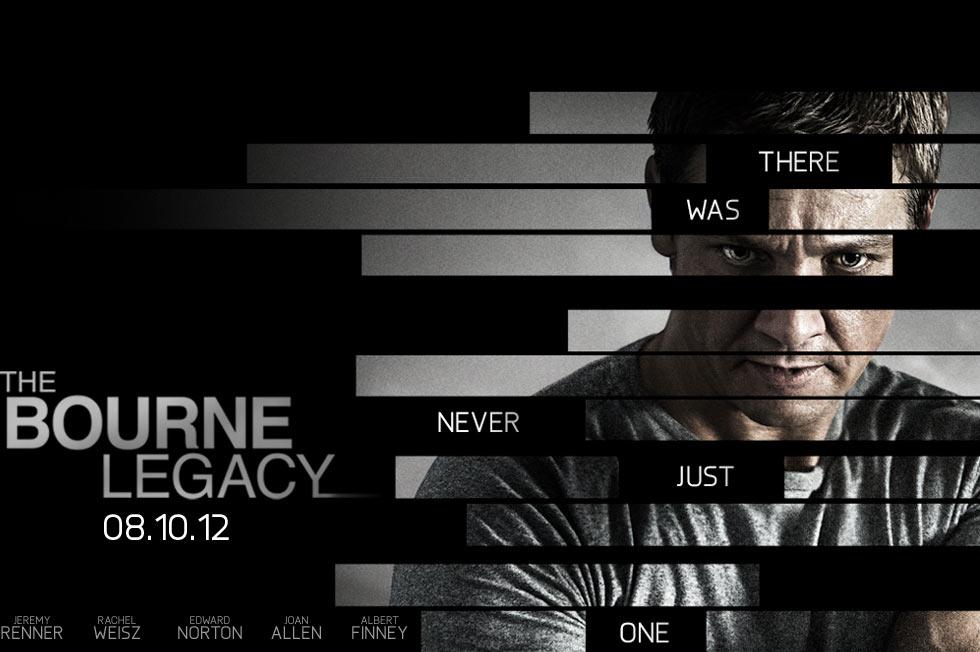《谍影重重4》(The Bourne Legacy)全长预告曝光 雷纳薇姿惊险逃亡
