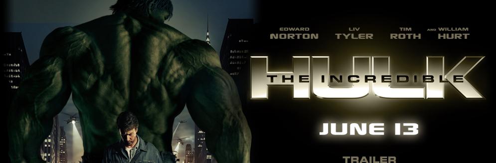 Apple Trailers Incredible Hulk