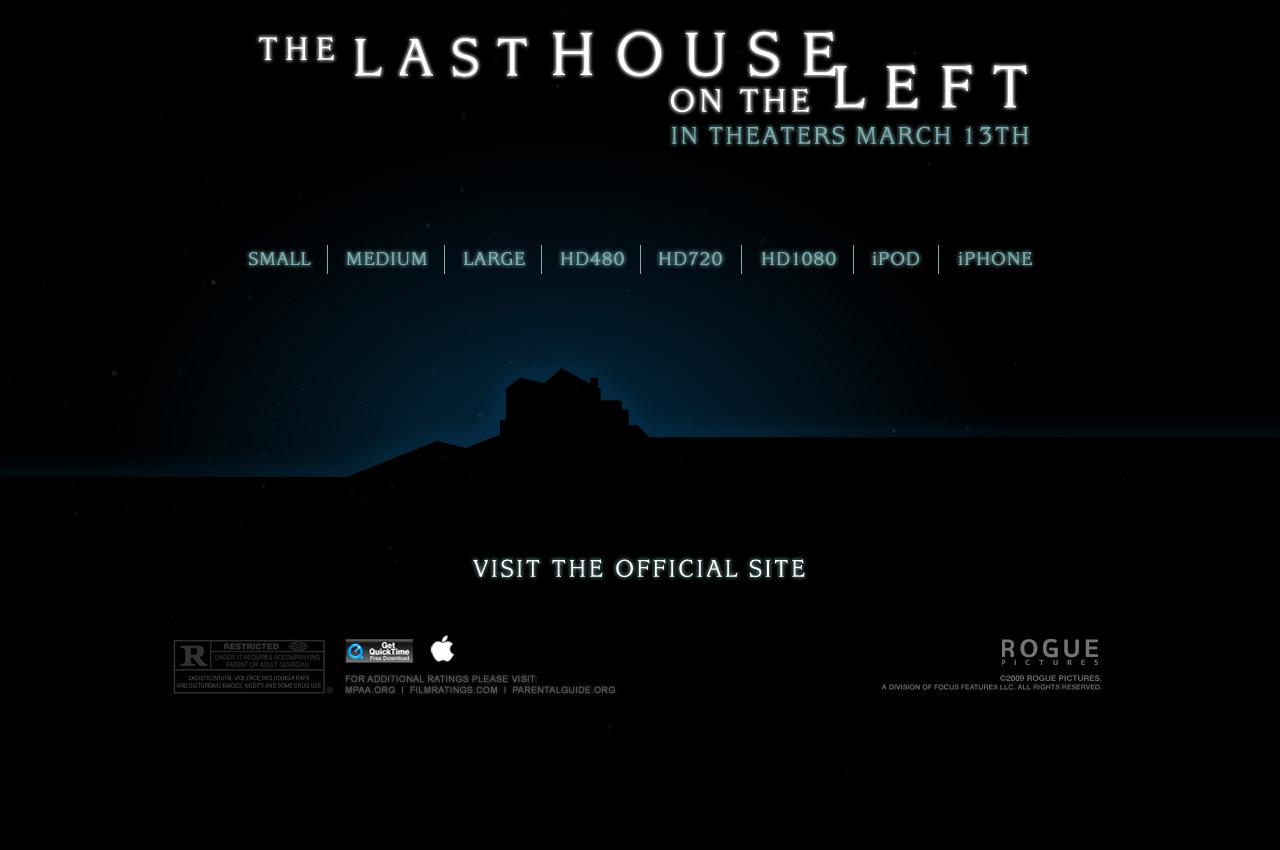 Apple - Trailers - The Last