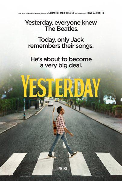 Yesterday - Trailer