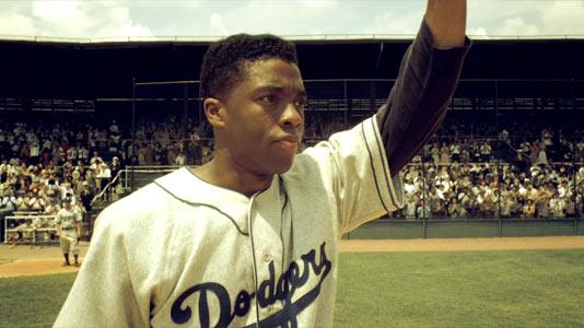 哈里森·福特新作《24》首曝预告 聚焦黑人传奇棒球手