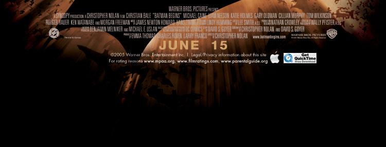 Apple - Trailers - Batman Begins