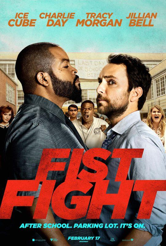 Fist Fight - Trailer