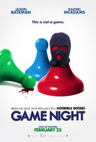 Game Night - Trailer