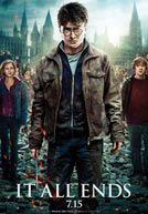 Harry Potter and the Deathly Hallows - Part 2 Poster