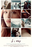 Movie poster to 'If I Stay'