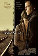 Rails and Ties Poster