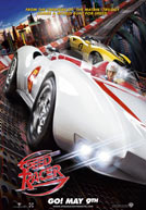 Speed Racer Poster