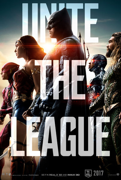 Justice League - Movie Trailers - iTunes