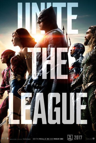 Justice League - Movie Trailers - iTunes