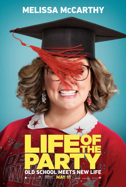 Life Of The Party - Trailer 2