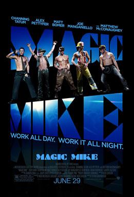 magic mike movie trailers itunes