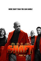 Shaft - Trailer