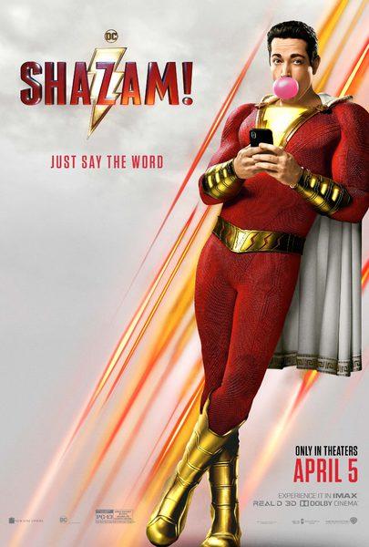 Shazam! - Featurette - Meet Shazam