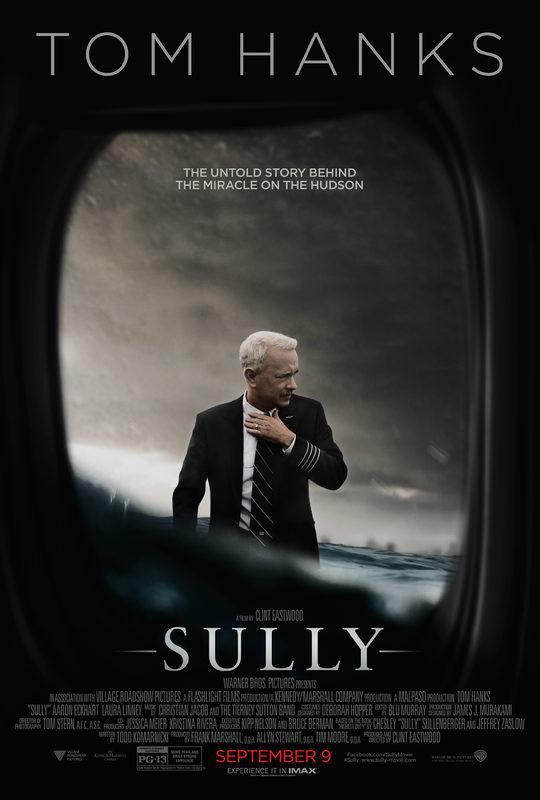 Sully - IMAX Trailer