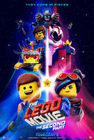 The LEGO Movie 2: The Second Part - Holiday Short