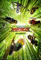The LEGO Ninjago Movie - Featurette - Behind the Bricks