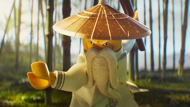 Showtimes - The LEGO Ninjago Movie - Movie Trailers - iTunes