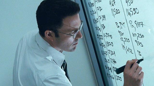 Resultado de imagem para the accountant movie