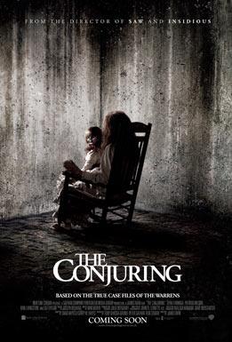 The Conjuring Stream Deutsch Movie4k