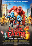 Escape from Planet Earth - Movie Trailers - iTunes
